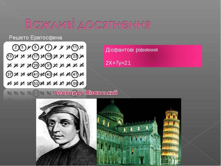 Решето Ератосфена