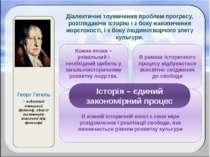 Георг Гегель - видатний німецький філософ, один із засновників класичної нім....