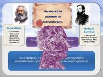 Карл Маркс - видатний німецький філософ, економіст, політичний журналіст Фрід...