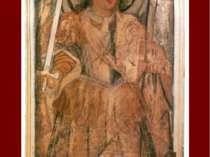 Архангел Михаїл. с. Піски Горохівського р-ну, XVIІІ ст., Музей Волинської ікони.