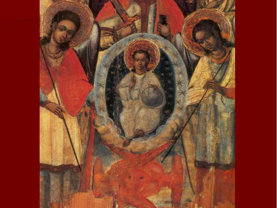 Собор Архангела Михаїла Волинь, середина XVII ст., Музей Волинської ікони.