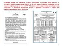 Тестовий зошит: на титульній сторінці розміщено Інструкцію щодо роботи в тест...