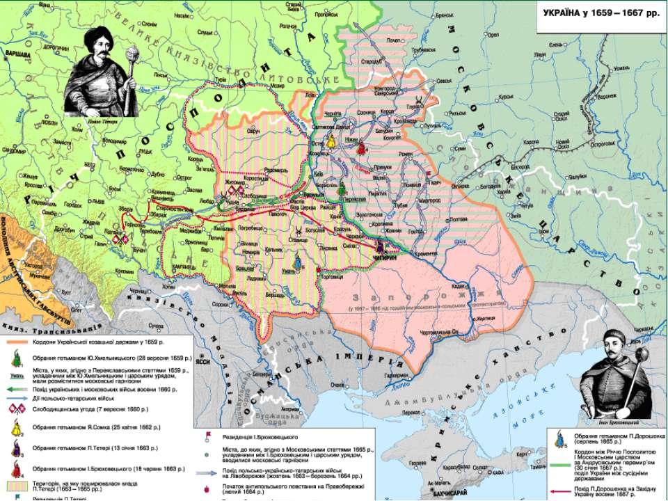 наличии другое господарство лівобережної україни за часів гетьманщини поиск