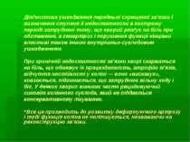 Діаґностика ушкодження передньої схрещеної зв'язки і визначення ступеня її не...