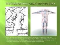Існує декілька альтернативних методів опису кінематики спортсмена, найбільш з...
