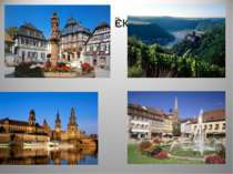 Визначні об єкти туризму