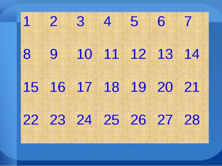 1 2 3 4 5 6 7 8 9 10 11 12 13 14 15 16 17 18 19 20 21 22 23 24 25 26 27 28